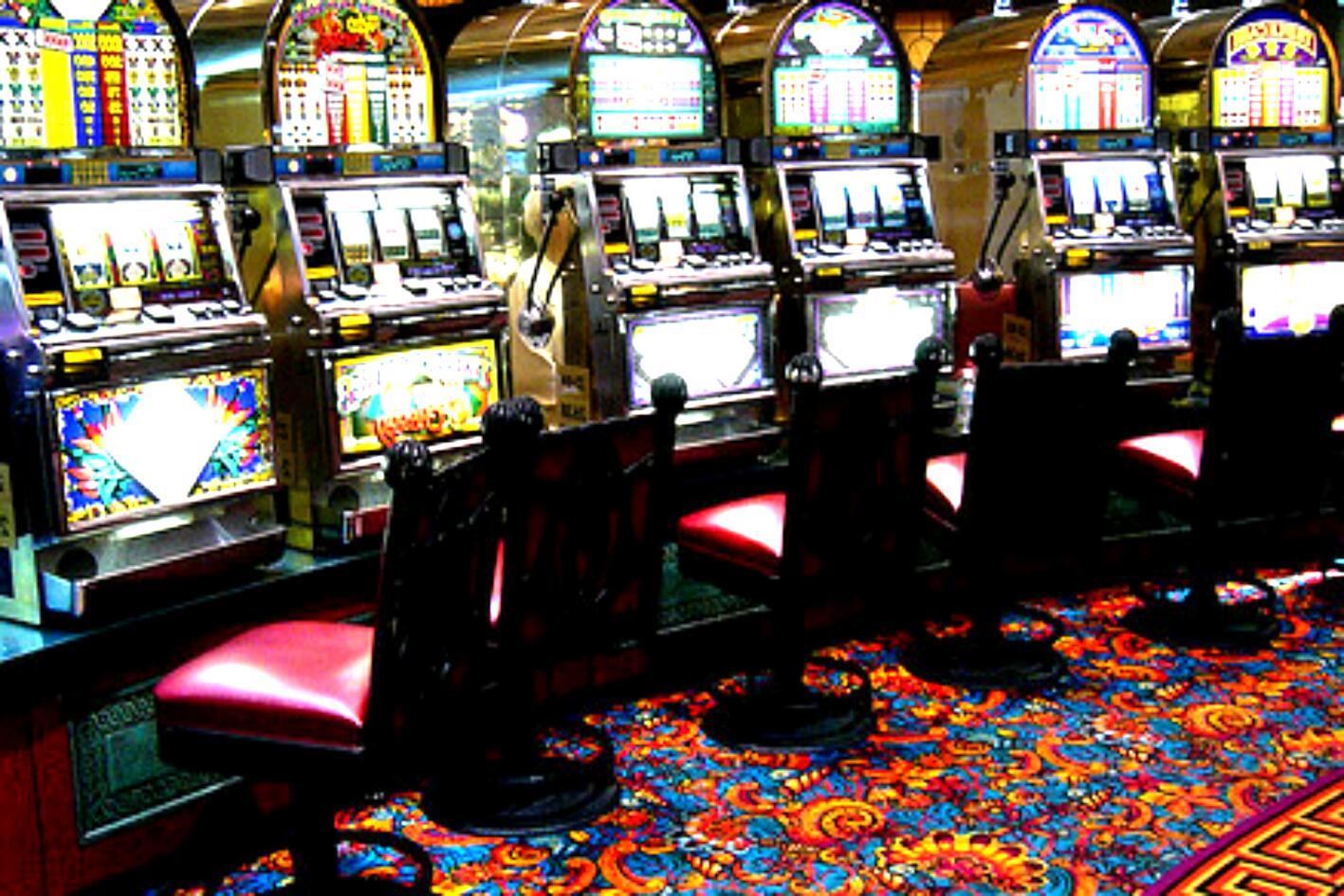 Новое о закрытии казино игровых аппаратов вулкан игровые автоматы мобильная версия